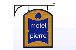 Logo Motel Pierre